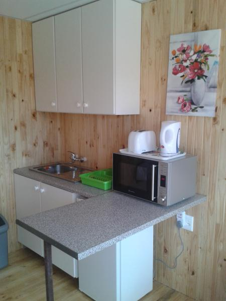 Askham Chalets, holiday rental in Northern Cape