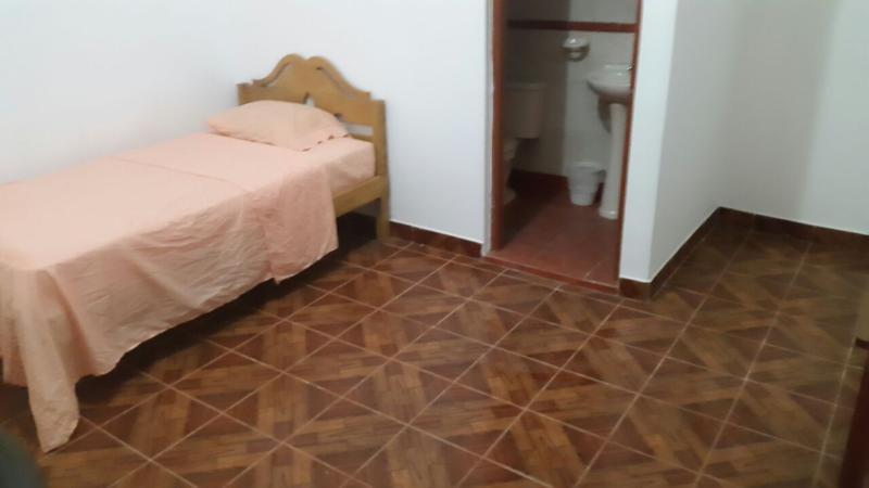 CASA RUMA - Alquiler de habitaciones para viajeros, location de vacances à Iquitos