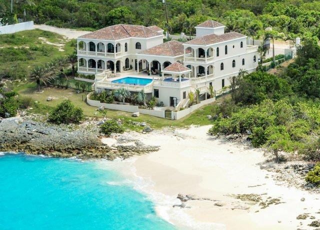 Sandcastle Anguilla, holiday rental in Island Harbour