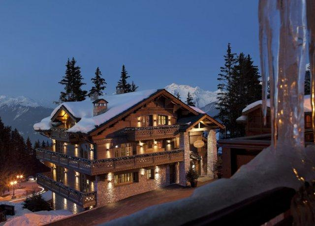 Chalet Ormello, vacation rental in Courchevel