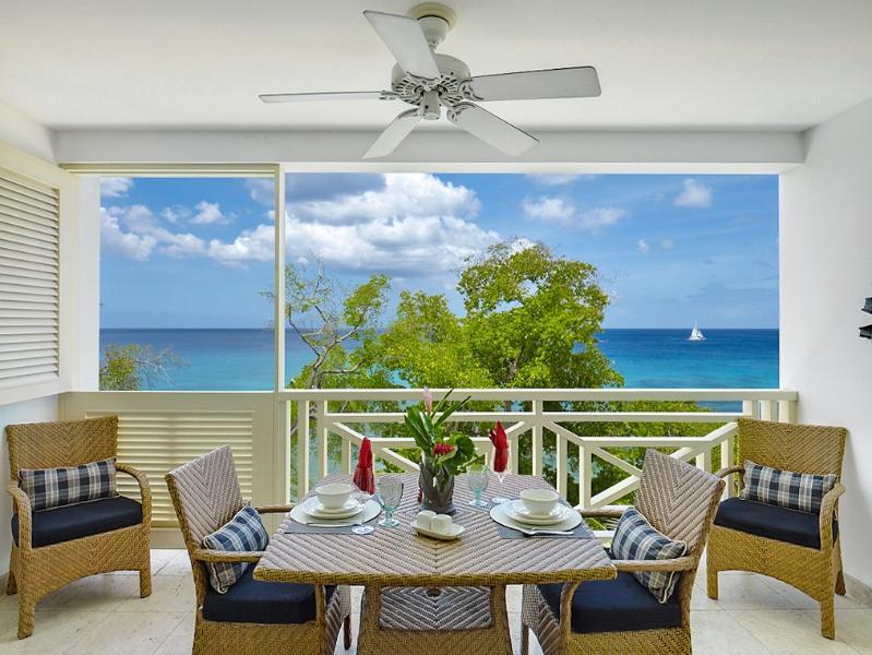 Waterside 405, vacation rental in Paynes Bay