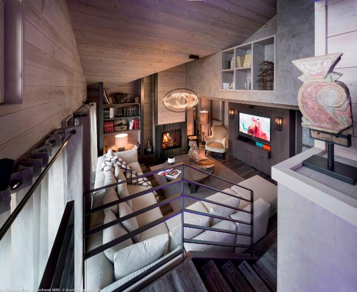 Ruby, vacation rental in Courchevel