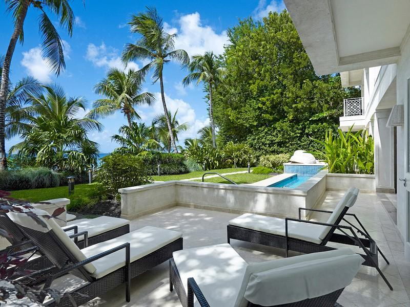 Smugglers Cove 2, holiday rental in Paynes Bay