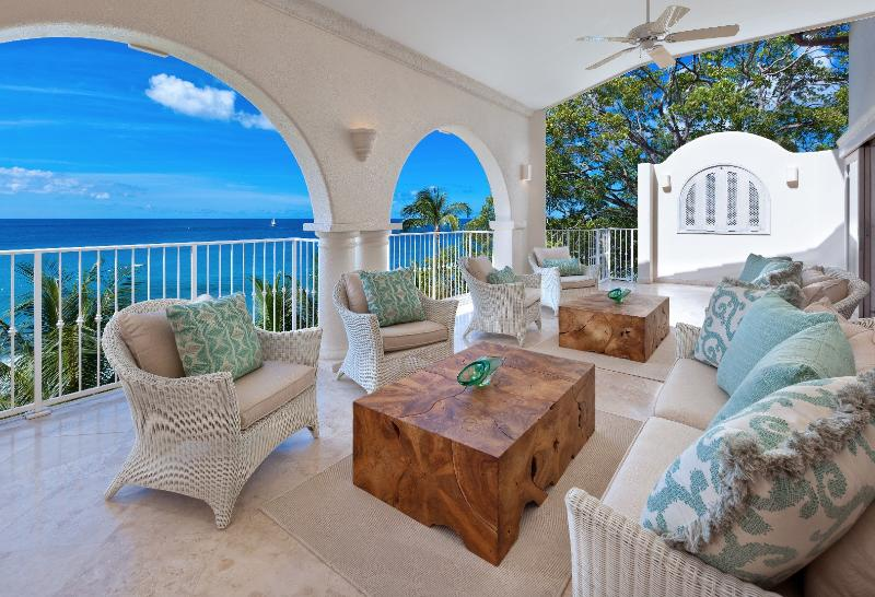 St Peter's Bay | Deluxe Penthouse, vacation rental in Exchange