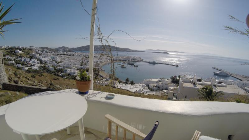Fab Pad, holiday rental in Mykonos Town