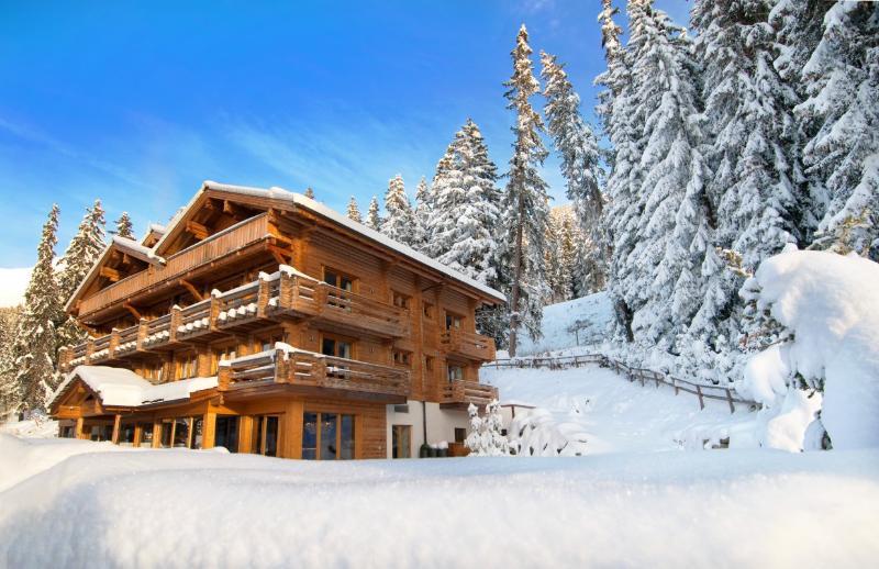 The Lodge, alquiler vacacional en Verbier