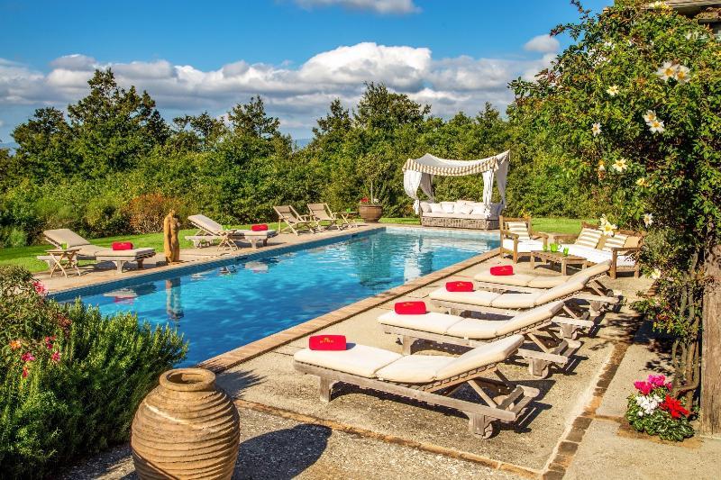 Casa Nuova, vacation rental in Casciano