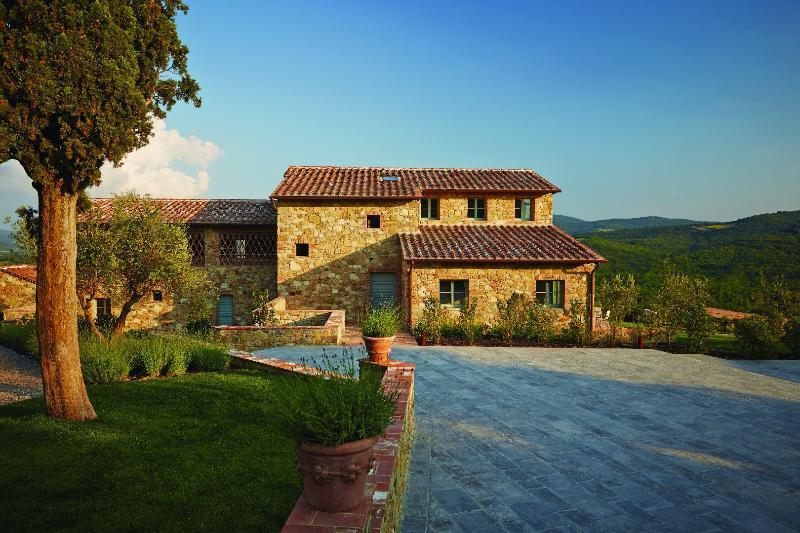 Villas Sant Antonio, holiday rental in Capannino della Suvera