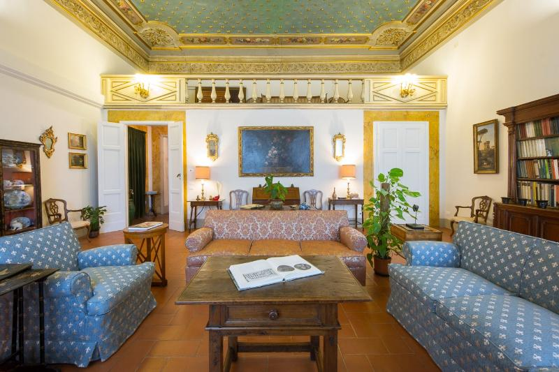Ippolita, vacation rental in Florence