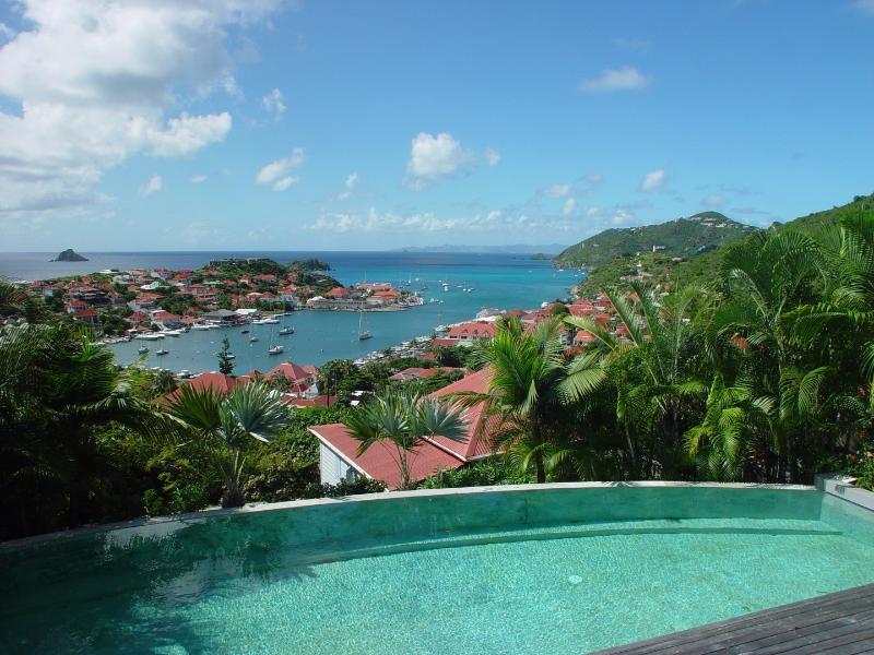 Fabrizia, vacation rental in Gustavia