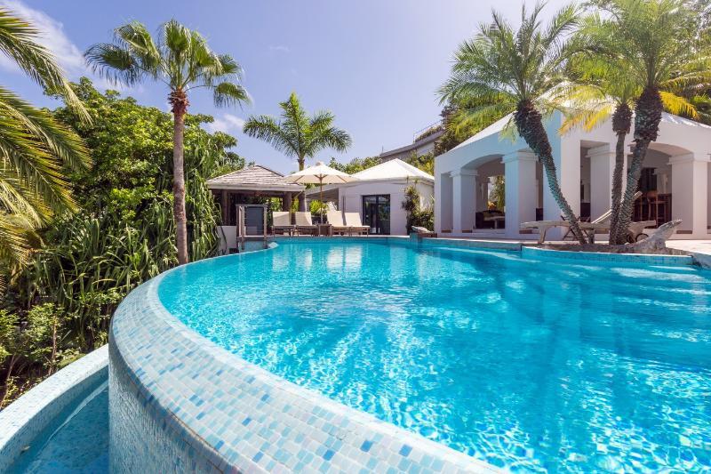 La Desirade (THI), vacation rental in St. Jean