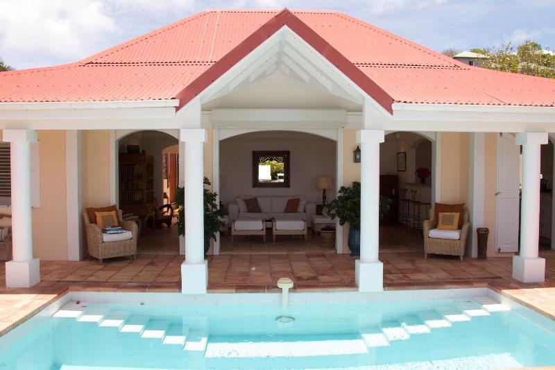 Bijou (HBV), vacation rental in Anse des Flamands