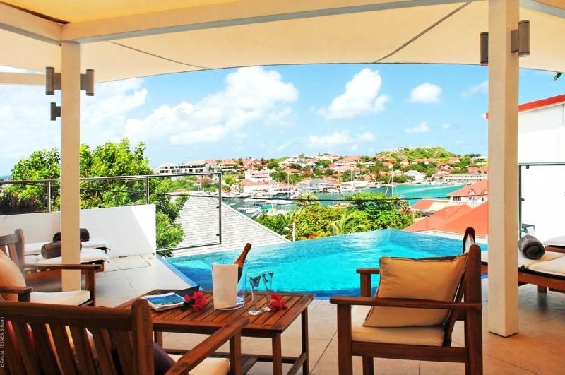 Wastra (ROS), vacation rental in Gustavia