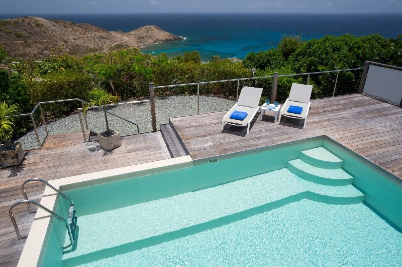 La Magnifica (AMG), holiday rental in Grand Fond
