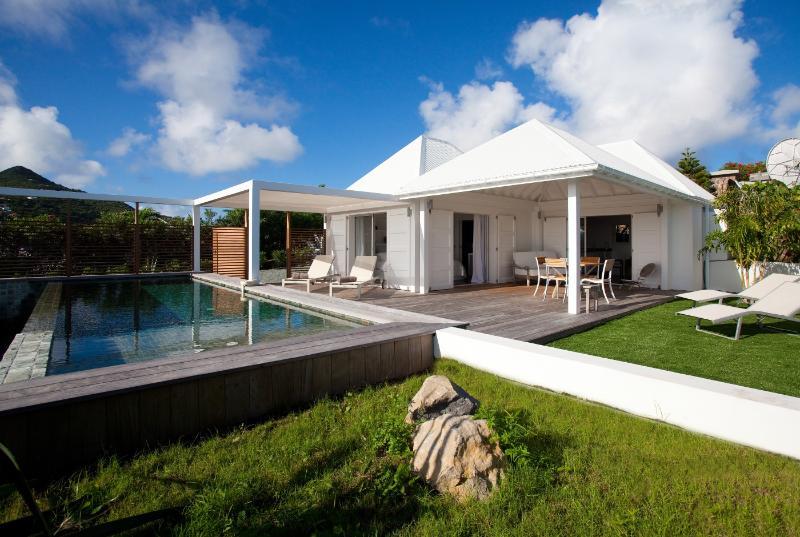 Alphane, holiday rental in Marigot