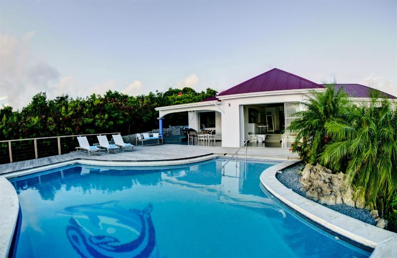 Grand Large, holiday rental in Lurin