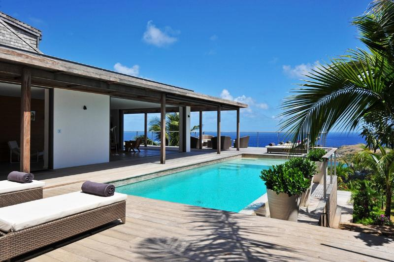 Casa Tigre (TGR), holiday rental in Grand Fond