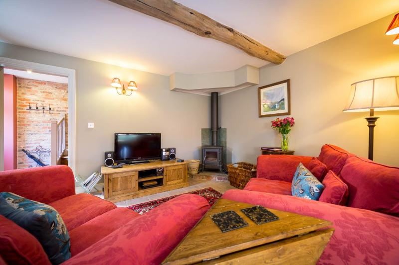 The Dovecote @ Dovecote Barns, vacation rental in York