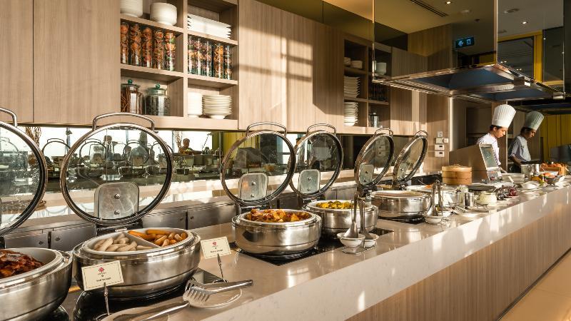 Albricias restaurant
