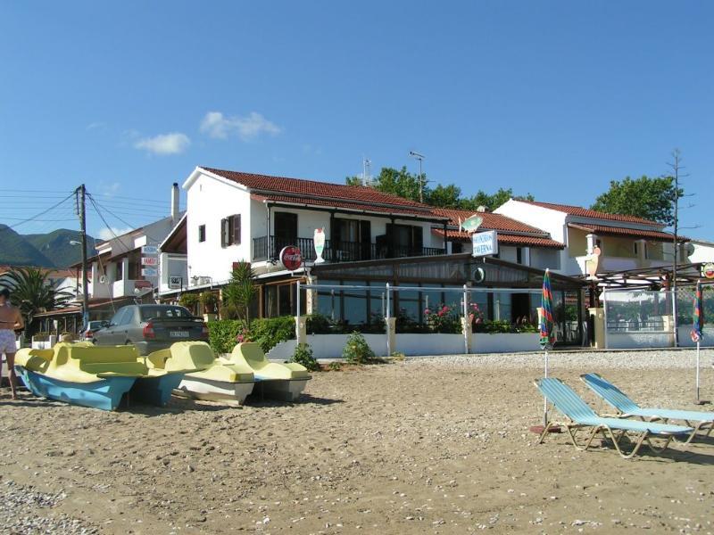 Skondros Taverna