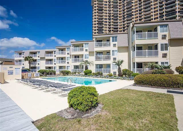 Fantastic View 2 Bedroom Vacation Rental on Shore Drive ...