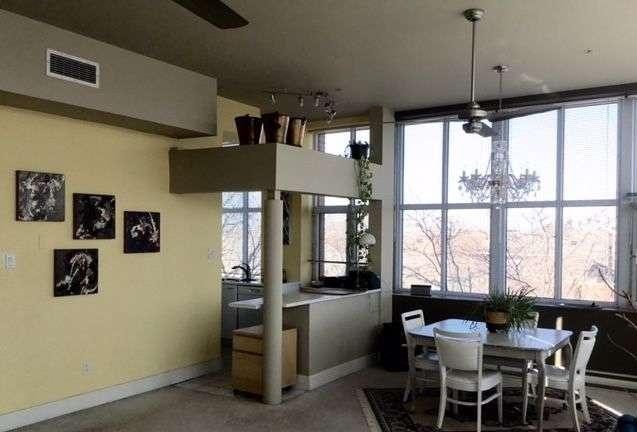 Condo For rent, vacation rental in Montreal