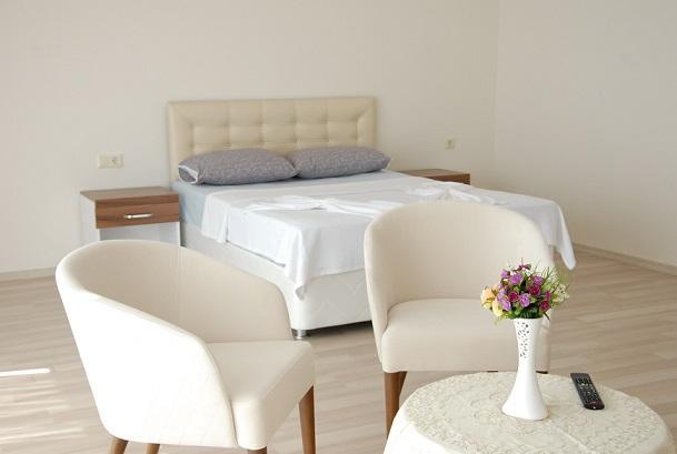 TEBRİZ APART, vacation rental in Goynuk
