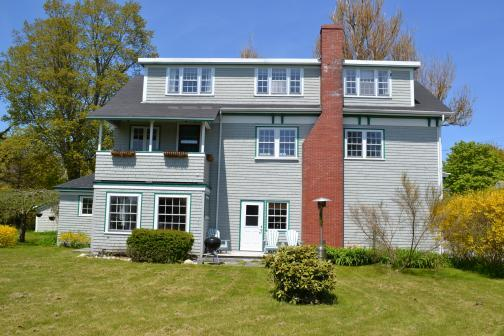 Historic Home in the Heart of Chester Nova Scotia, location de vacances à Mahone Bay