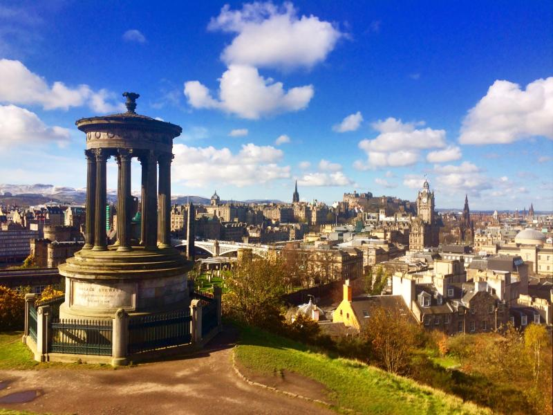 Central Edinburgh Apartment - UPDATED 2019 - Holiday ...