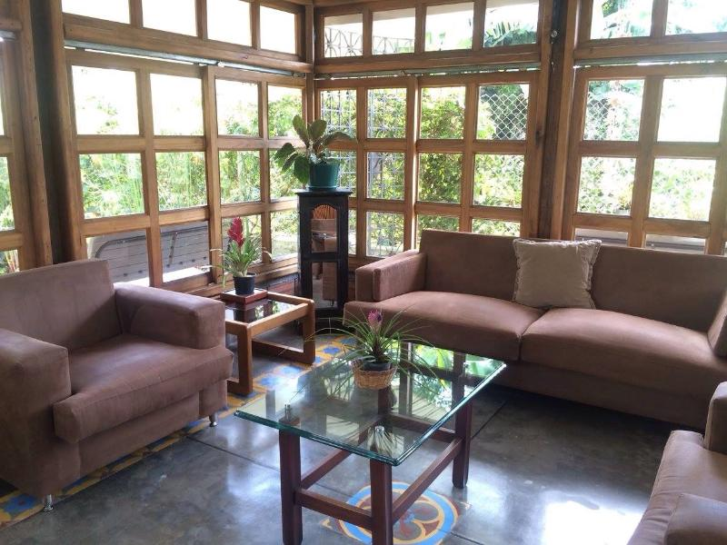 Casa el refugio en el eje cafetero Pereira, holiday rental in Ulloa