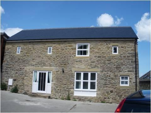 Hamsteels Hall Holiday Cottages - The Granary, Ferienwohnung in Waterhouses
