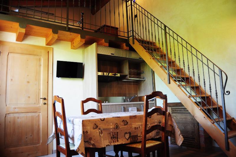 Corte di Tosina, vacation rental in Valeggio Sul Mincio