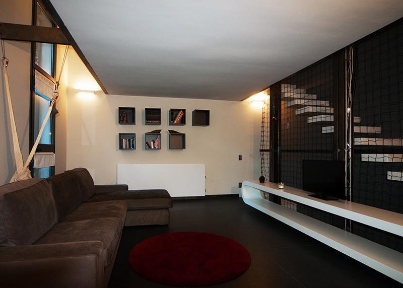 ingresso/soggiorno entrance/living
