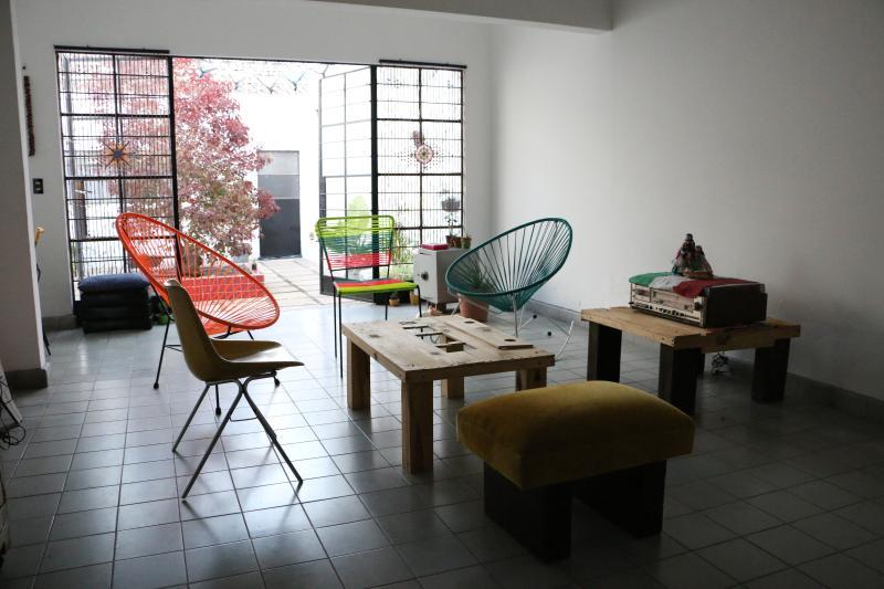 Bed and breakfast Casa de Dani, vacation rental in Guadalajara