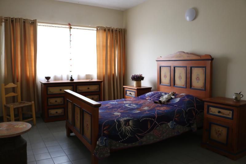 Casa de Dani-Sky private room, vacation rental in Guadalajara
