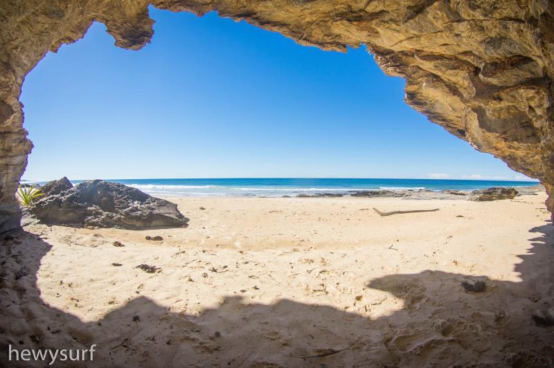 South Valla Beach