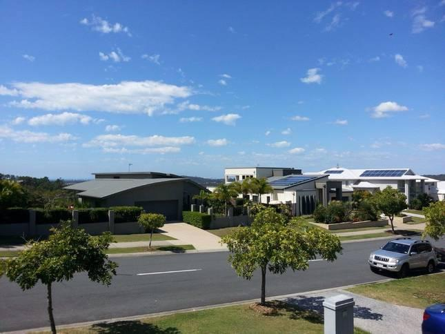 Your Rich Neighbourhood - High Quality Large lots residential street with 360 views.