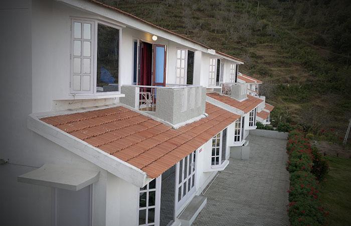 Countryclub resort Kodaikanal, vakantiewoning in Dindigul District