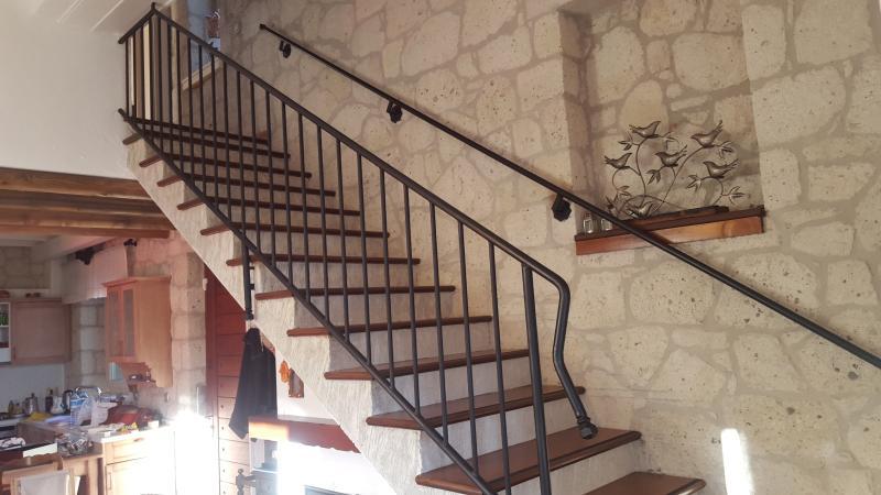 Splendid Stone House, holiday rental in Alacati