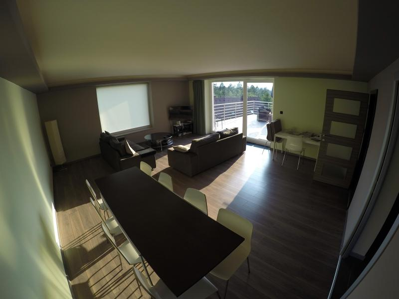 Hilltops apartment 2, holiday rental in Grahovo