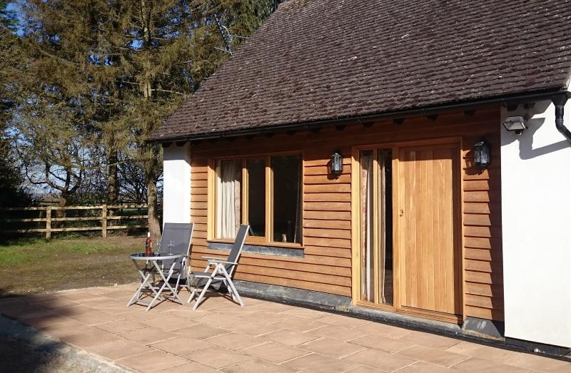 Self Catering Holiday let, B and B or business let, casa vacanza a Royston