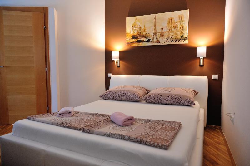 Apartments Solis 2, alquiler vacacional en Mostar