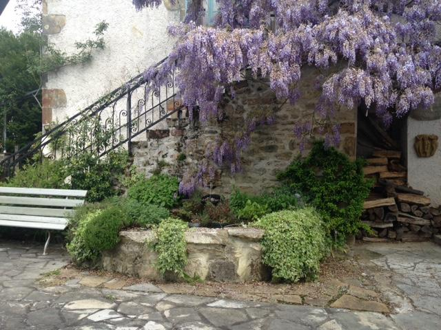 Briance  Astaillac 3km from Beaulieu sur Dordogne, holiday rental in Tudeils