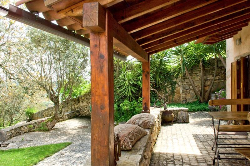 Villa Pedra | Jasmine House – semesterbostad i Condeixa-a-Nova