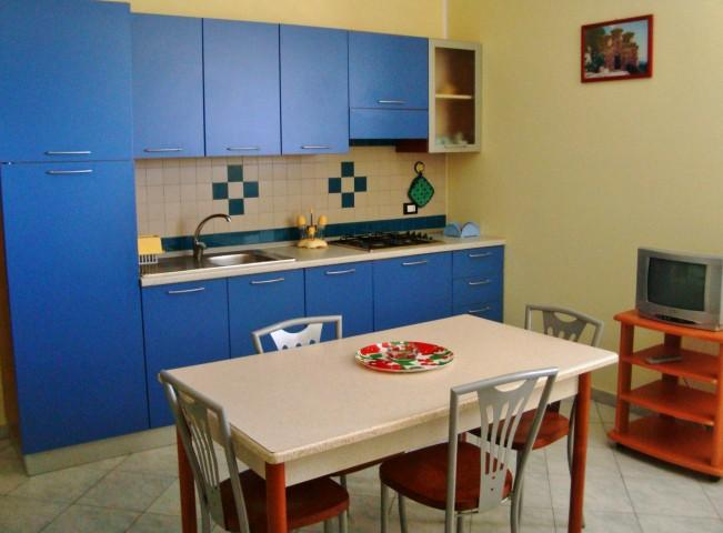 ICLA1904 House Oleandro - Guardavalle Marina - Calabria, holiday rental in Monasterace