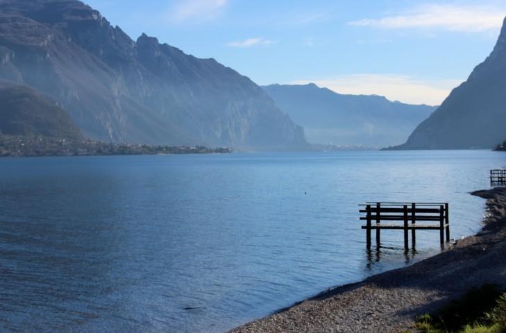 ICO2013 Casa Mattia - Bellano - Lago di Como, holiday rental in Bellano