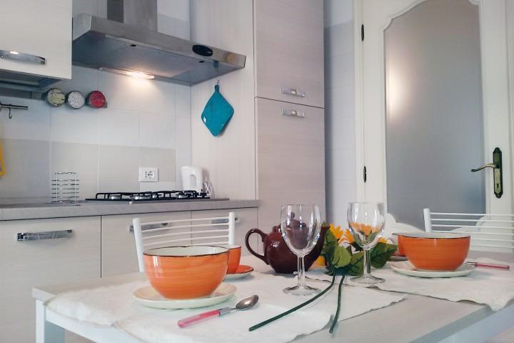 ILA0114 Casa Anna - Bogliasco - Liguria, holiday rental in Bargagli