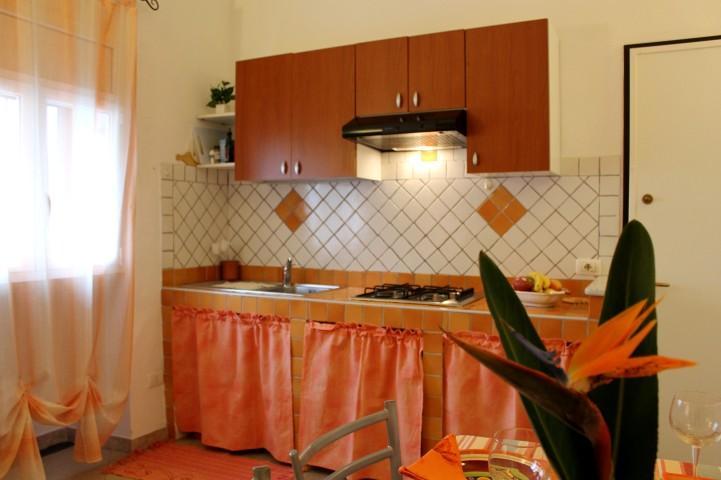 ILA0201 Casa Bussana - Bussana di Sanremo - Liguria, location de vacances à Arma di Taggia