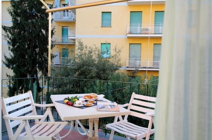ILA1802 Casa Albina - Santa Margherita Ligure - Liguria, casa vacanza a Santa Margherita Ligure