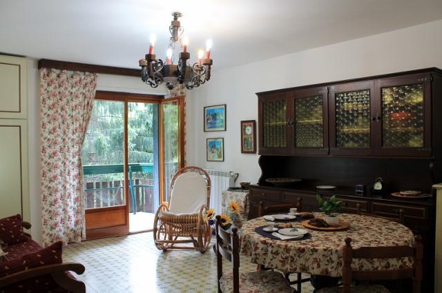 IPA1434 Casa Rivalta - Limone Piemonte - Piemonte, vakantiewoning in Robilante